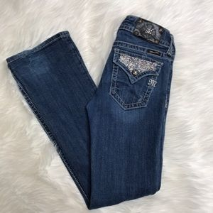 Miss Me Bootcut Jeans 👖